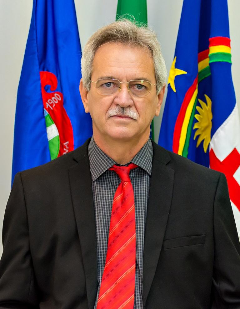 Avanildo Cavalcante – PSB – (Presidente)