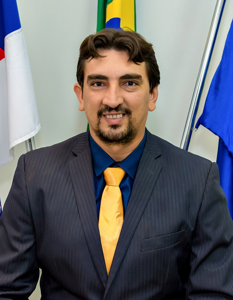 Diogo Professor – PSB