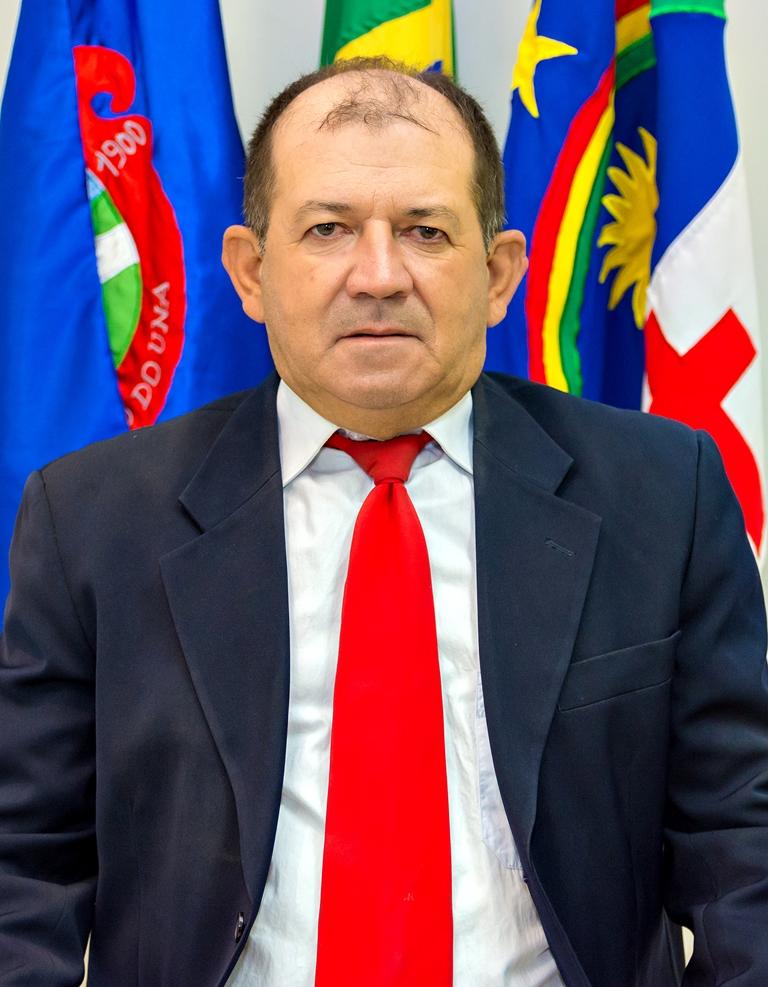 Pachequinho – PSB